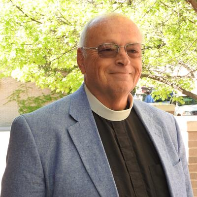 The Rev. Paul Snyder